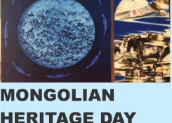 image - Heritage day of Mongolia new