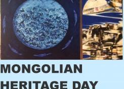 image - Heritage day of Mongolia new